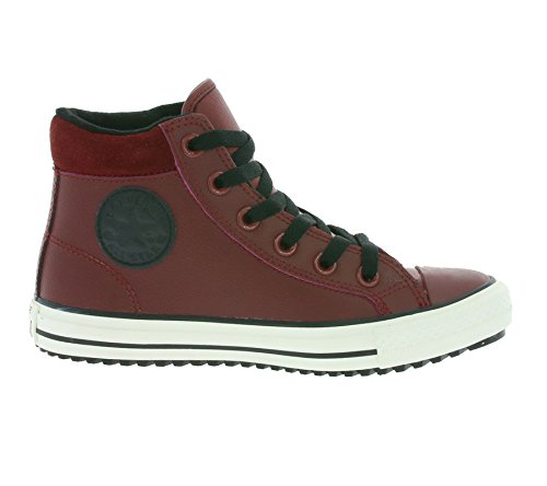 Zapatillas Converse Chuck Taylor Granate rojo oscuro