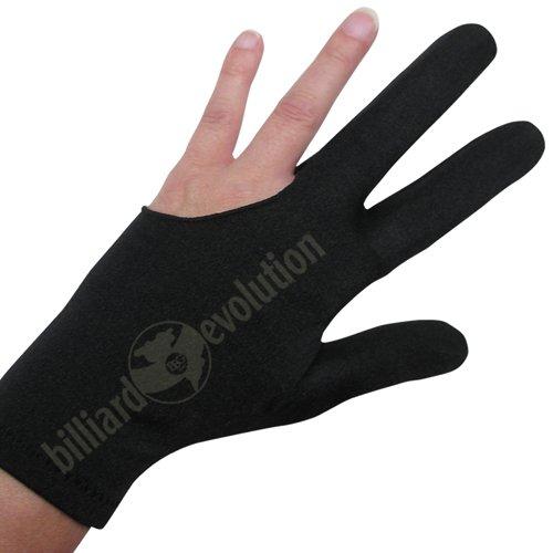 ビリヤードCue glove-extra Extra Large   B003R5ISWM