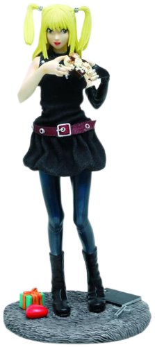 Jun Planning - Death Note statuette PVC 1/6 Craft Label Misa Amane 24 cm