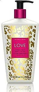 Love Body Lotion Vs Fantasies