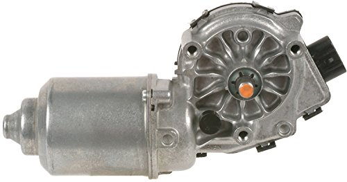 Cardone 43-2067 Remanufactured Import Wiper (Subaru Wiper Motor)