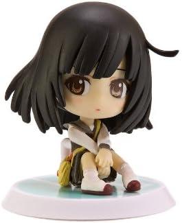 NisiOisiN Anime Project Bakemonogatari Suruga Kanbaru Chibi PVC Figure
