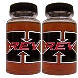 REV-X (2) Engine Oil Treatment/Additive Diesel Cummins/Duramax/Powerstroke