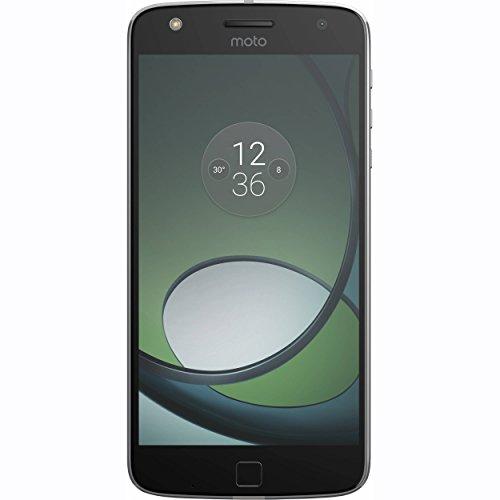 Motorla Moto Z Play XT1635-01 32GB Black Verizon + GSM Unlocked – (Certified Refurbished)