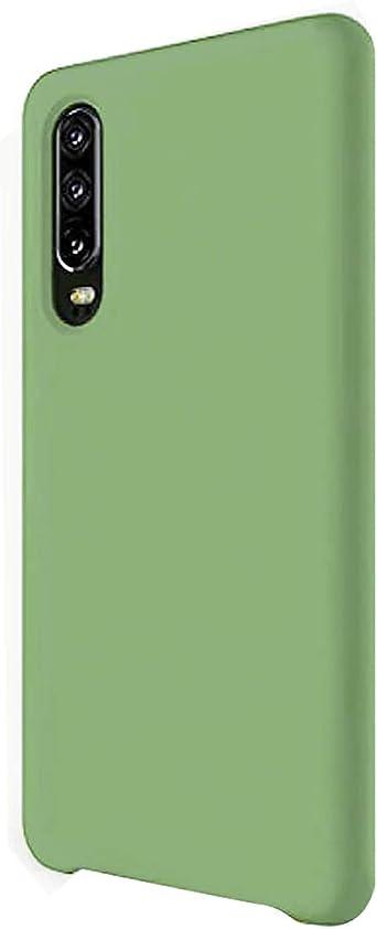 pooier Kompatibel Mit Huawei P30 Pro H/ülle Handyh/ülle Crystal Clear Ultra D/ünn Durchsichtige Silikon Schutzh/ülle TPU Case f/ür P30 Pro Blume