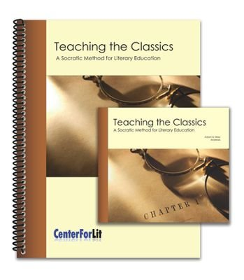 Teaching the Classics DVD Seminar and Workbook