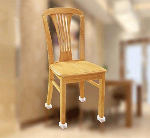 Limbridge Chair Leg Wood Floor Protectors Silicone