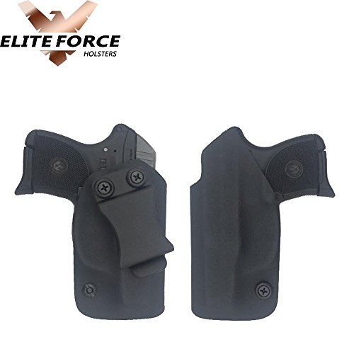 Elite Force Holsters IWB Holster for Springfield Armory Xdm 4.5 9mm/40cal/45cal ()
