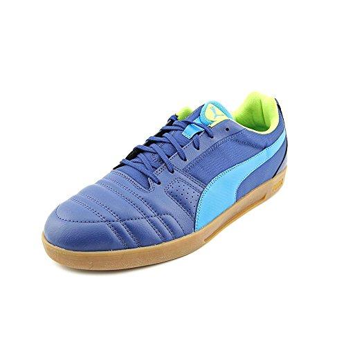 Wedge azul Classic Zapatillas L Puma Puma azul HFnSaqFEw