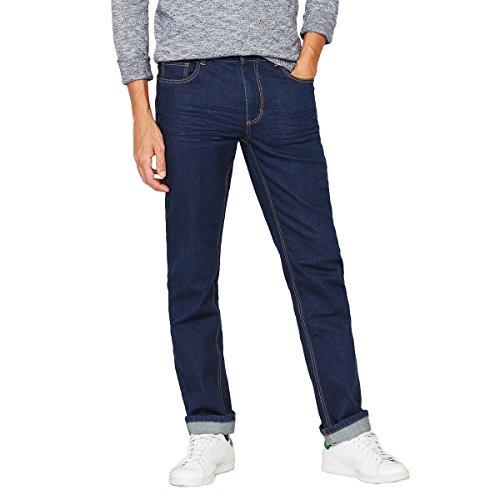 Blu Jeans La Redoute Uomo Straight Taglio Collections Stone ptZOZwqYB
