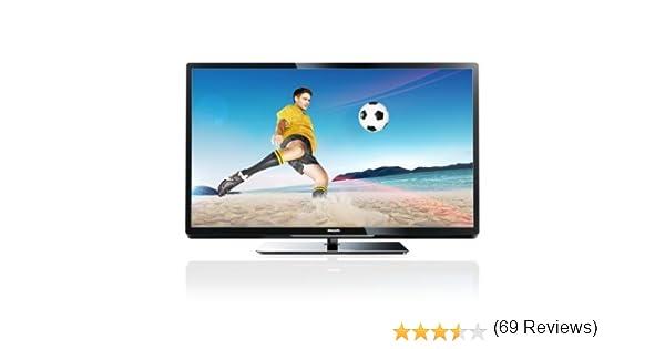 Philips 37Pfl4007H12 - Televisor Smart LED de 37