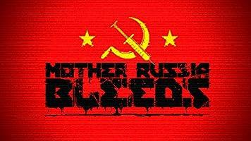 Mother Russia Bleeds - Nintendo Switch [Digital Code]