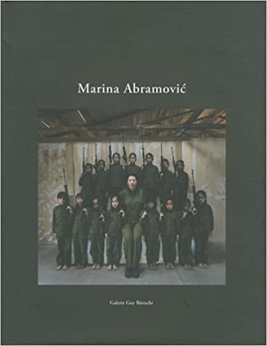 Téléchargement Marina Abramovic : 8 lessons on emptiness with a happy end pdf