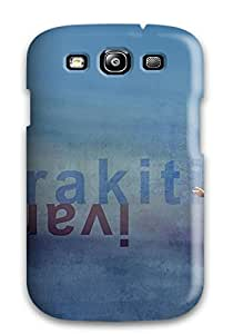 DJpoSVe3839BuQEQ MichelleA Awesome Case Cover Compatible With Galaxy S3 - Ivan Rakitic