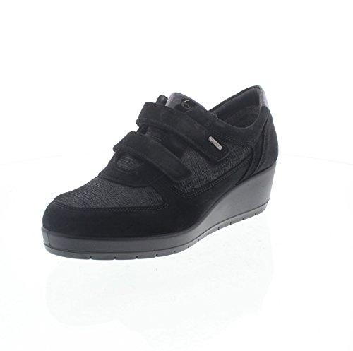 6736100 con Nero Zeppa amp;CO IGI Sneaker xZwWnApqEC