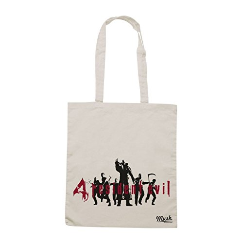 Borsa Resident Evil - Panna - Games by Mush Dress Your Style
