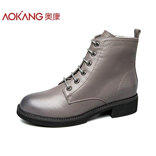 l'hiver filles et Bottes Automne Aemember Chaussures Femmes wxqz88RI