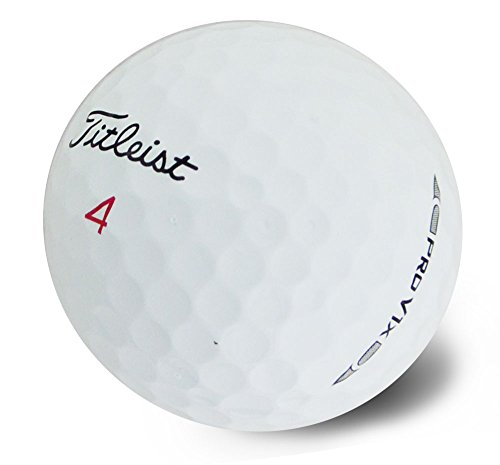 Titleist Pro V1 2016 AAA Recycled Golf Balls - 24 ()