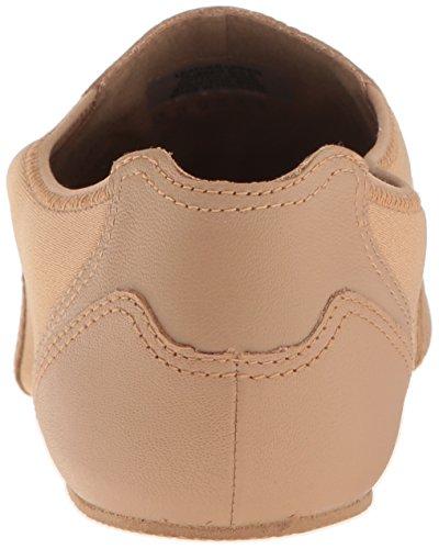 Bloch Dance Women's Spark Dance Shoe, Tan, 7 Medium US by Bloch (Image #2)