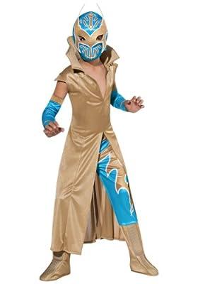 WWE Wresting Sin Cara Child Costume