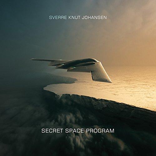 Sverre Knut Johansen - Secret Space Program (CD)