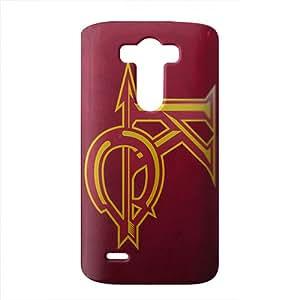 WWAN 2015 New Arrival kansas city chiefs logo 3D Phone Case for LG G3