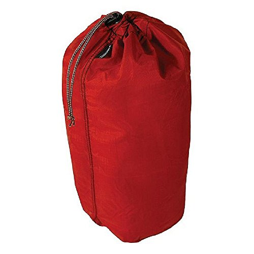 "Equinox Bilby Nylon Stuff Sack-7"" x 24"" - RED"