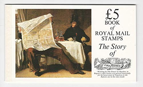 Great Britain, Postage Stamp, BK149 Booklet Mint NH, 1985 Complete, JFZ