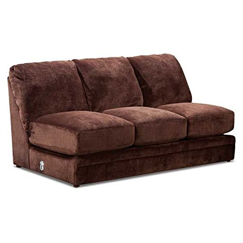 Jackson Everest Living Room Set with Other Items, Sofa, Chaise and Ottoman