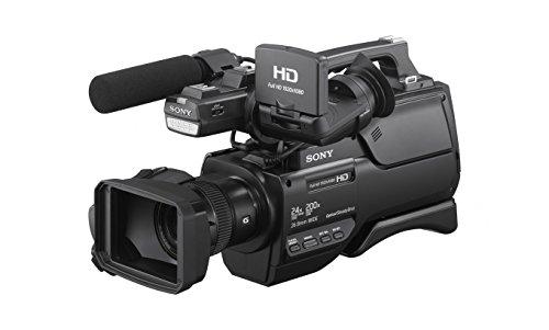 12 opinioni per Sony HXR-MC2500 Videocamera, Sensore CMOS Exmor R da 4,6 mm retroilluminato,