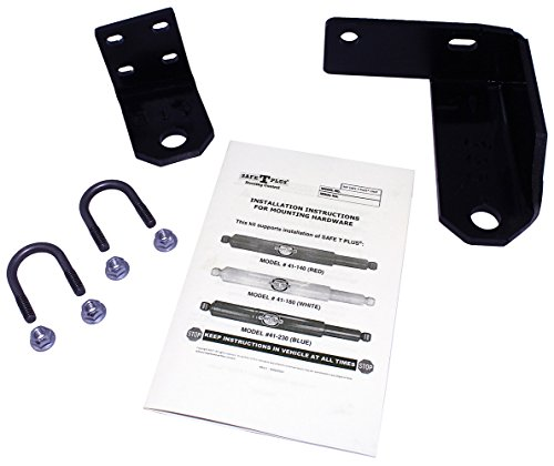 (Safe-T-Plus E-340K13 Mounting Hardware Kit)