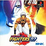 The King of Fighters '97 [Japan Import]