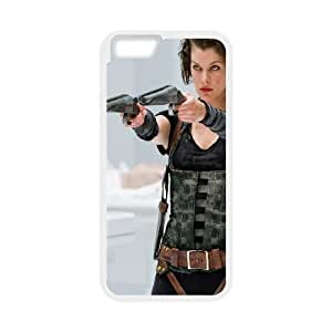 Resident Evil Afterlife iPhone 6s 4.7 Inch Cell Phone Case White Present pp001-9505684