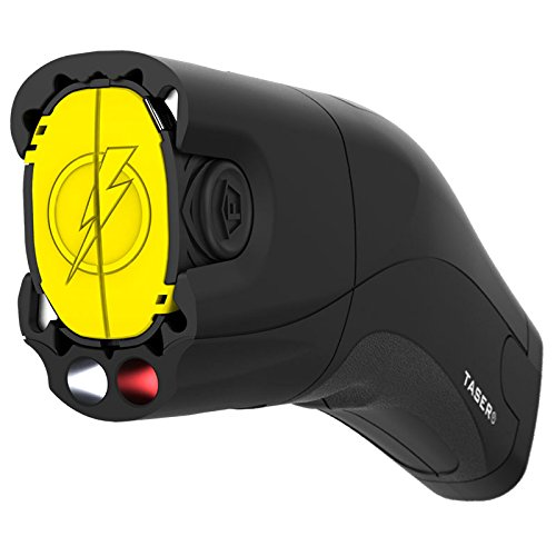 Taser Bolt - Knocks Down Bad Guys From 15ft for 30 Seconds. Backed by Trusted Law-enforcement Technology by Taser-Self Defense