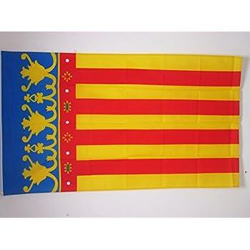 Amazon.com: Comunidad de Madrid Bandera 3 x 5 – Spanish ...