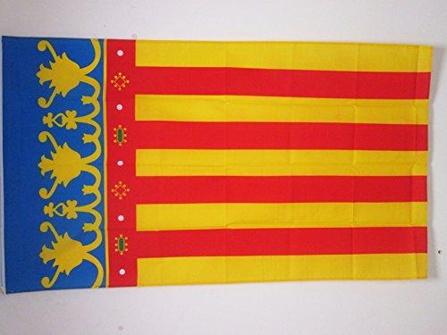 AZ FLAG Bandera de ETIOPIA SIN Armas 150x90cm Bandera ET/ÍOPE SIN Escudo 90 x 150 cm