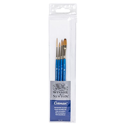 Most bought Filbert Paintbrushes