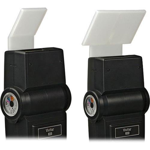 Sto-Fen Two-Way Bounce Unit TW-UNI Flash Diffuser (for Select Flashes)
