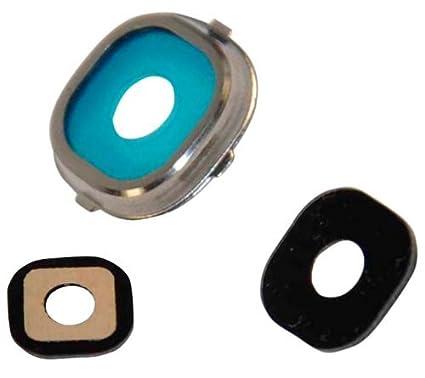 Review Camera Glass Lens +