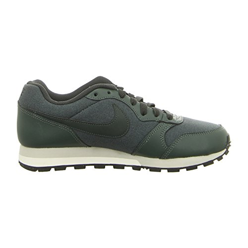 Nike De Md Outdoo Vintage 2 Pour Course Femme Green Runner Chaussures 4IAqx4r
