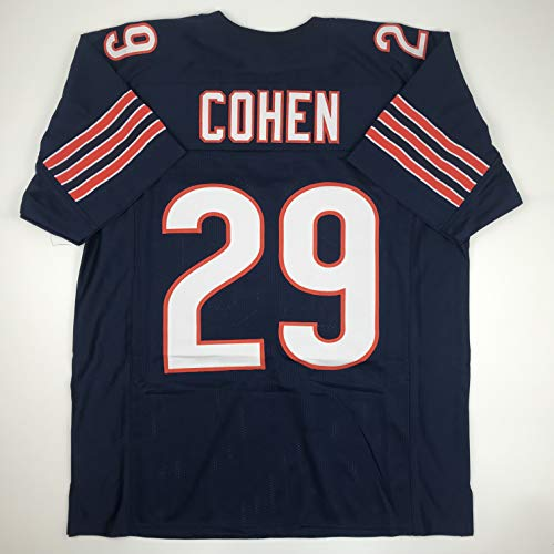 a10176c2361 Chicago Bears Authentic Jersey, Bears Official Jersey, Bears Game ...