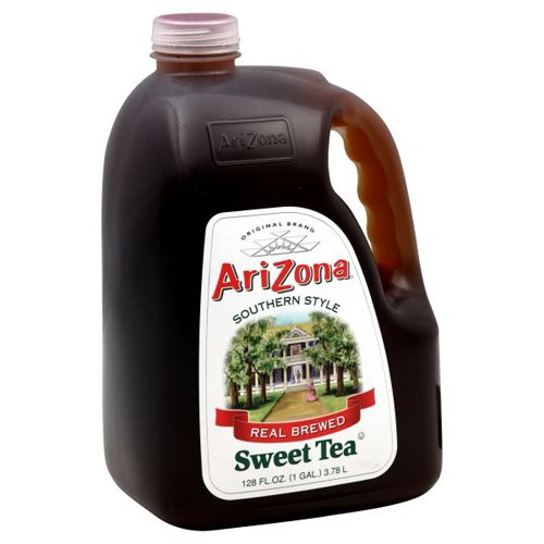Arizona Sweet Tea, 128-Ounces (Pack Of 4) ()