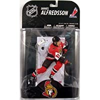 McFarlane NHL Hockey Action Figures: Canadian Exclusive Daniel Alfredsson Ottawa Senators