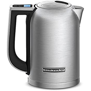 Amazon Com Kitchenaid Kek1222pt 1 25 Liter Electric