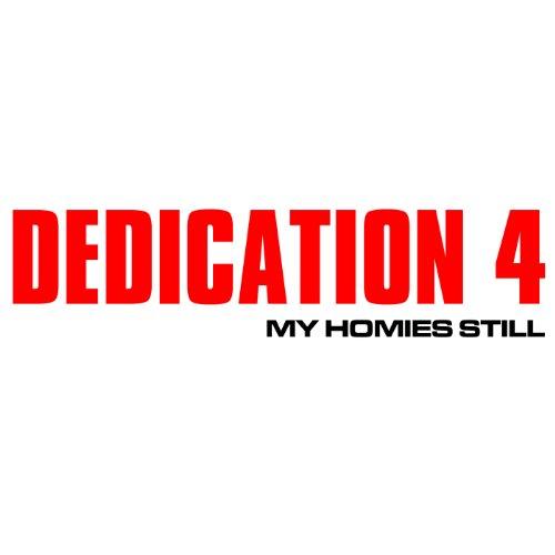 Dedication 4 (Dedication Lil Wayne 3)