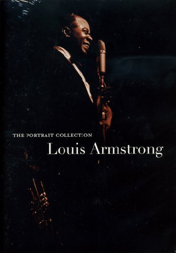 Louis Armstrong: The Portrait Collection