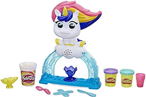 Play Doh Unicorn Non Toxic Featuring Compound product image