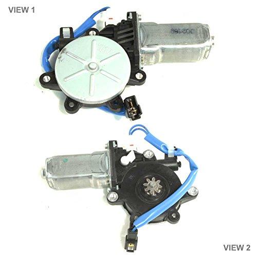 Replacing A Window Motor On A Subaru Impreza Auto Repair Instructions