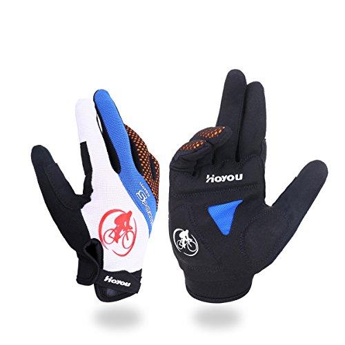 Moterbike Gloves - 6