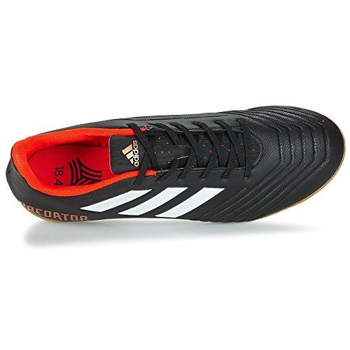 Adidas Noir In Chaussures Homme negb De 4 Predator Foot 18 Pour Tango RqFwRAgx4